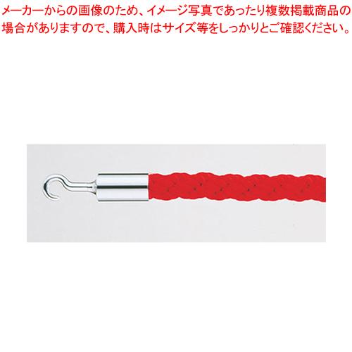 パーティションロープ Aタイプ 30C レッド【 メーカー直送/代引不可 】 【メイチョー】