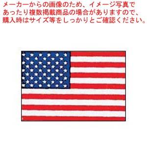 エクスラン万国旗 70×105cm アメリカ【 店舗備品 既製品 のぼり旗 】 【メイチョー】