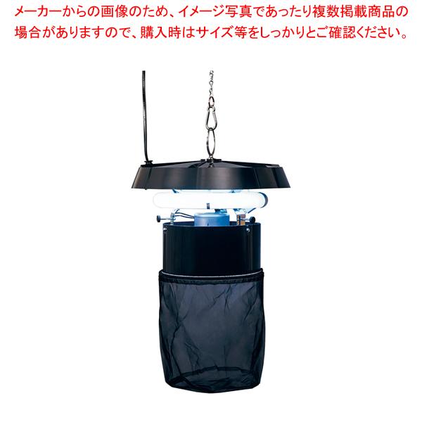 屋内用捕虫器(捕虫袋方式) MC-8300 【メイチョー】