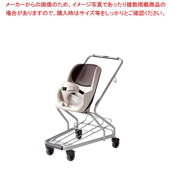乳児用ショッピングワゴン AW701BE エンジェルワゴン 【メイチョー】