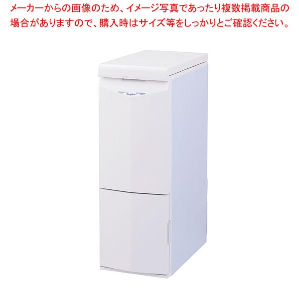 保冷米びつ クールエース HK-231W 【メイチョー】
