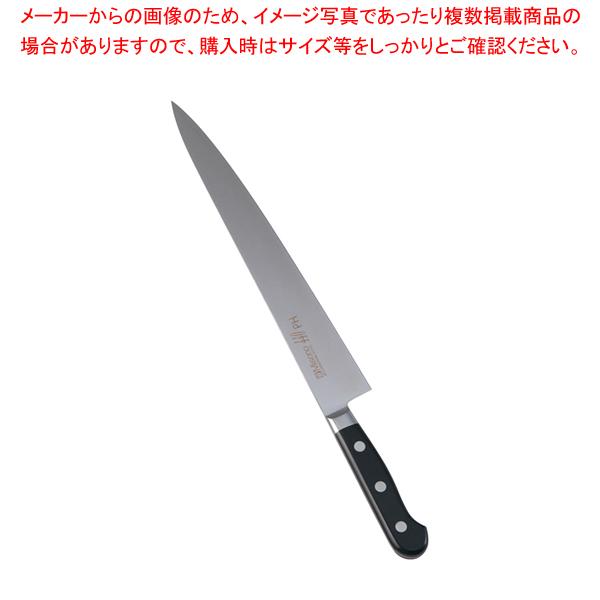 ミソノ 440PH 筋引 No.022 27cm 【メイチョー】