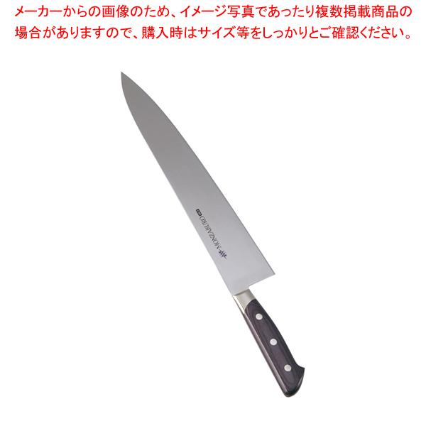 MONZABURO VG-T 牛刀30cm 【メイチョー】