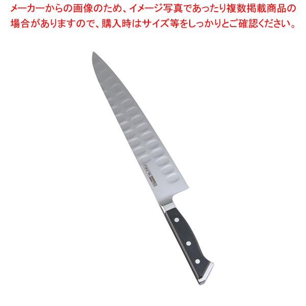 グレステンTKタイプ 牛刀 727TK 27cm【メイチョー】【洋包丁 牛刀】