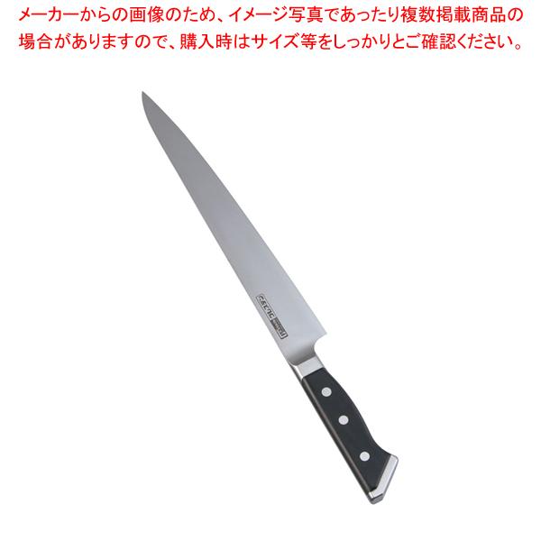 グレステンWタイプ 筋引 724WSK 24cm 【メイチョー】