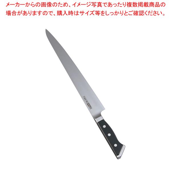 グレステンWタイプ 筋引 727WSK 27cm 【メイチョー】