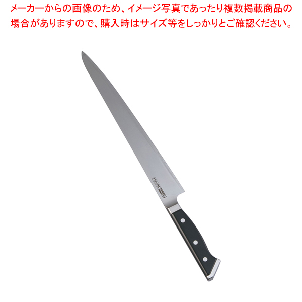 グレステンWタイプ 筋引 730WSK 30cm 【メイチョー】