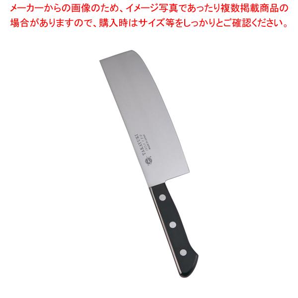 堺孝行 イノックス 巾広菜切 18cm 【メイチョー】