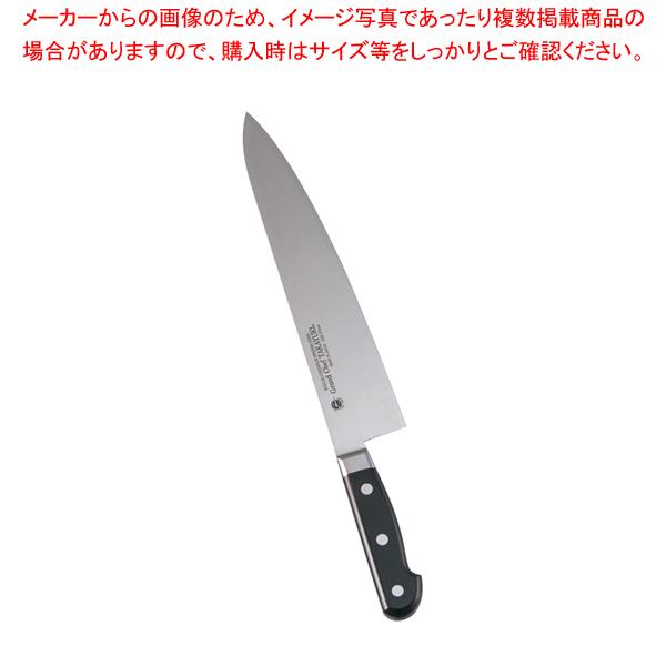 堺孝行 グランドシェフ 牛刀 27cm 【メイチョー】