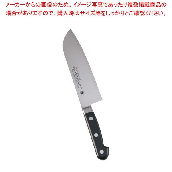 堺孝行 グランドシェフ 三徳庖丁 18cm 【メイチョー】