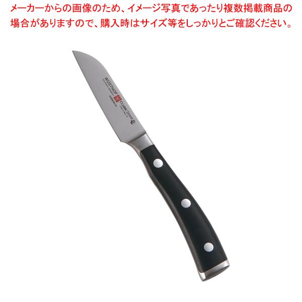 クラッシックアイコン パーリングナイフ 4006 8cm【メイチョー】【野菜 食品細工用品 】
