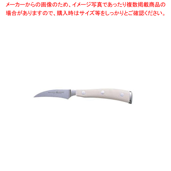 クラッシックアイコン ピーリングナイフ 4020-0 7cm【 人気商品 洋庖丁 洋包丁 】 【 庖丁 切れ味 関連品 】 【メイチョー】
