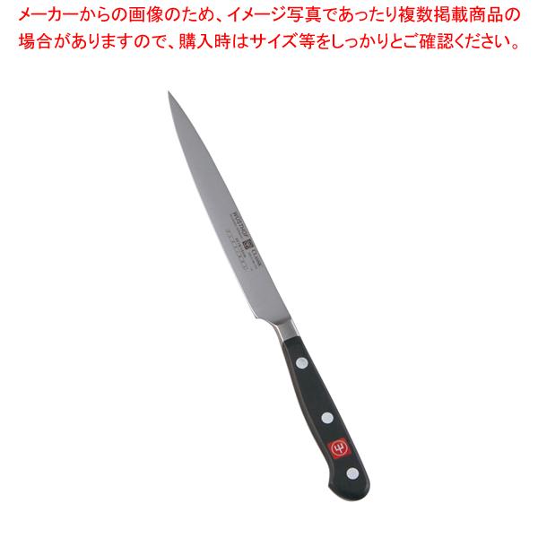 スペシャルグレード ソールナイフ 4518-16SG 【メイチョー】