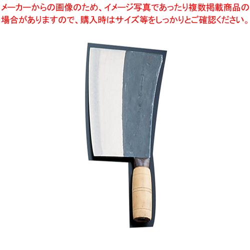 クァウコンチョッパー(九江刀1号) 陳枝記 中華庖丁 【メイチョー】