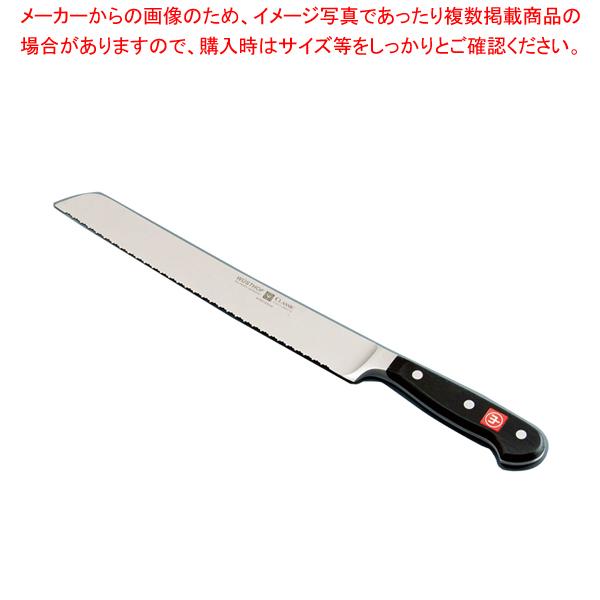 ヴォストフ クラッシック ブレッドナイフ 4152 23cm 【メイチョー】