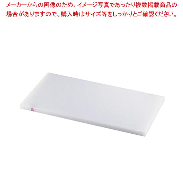 住友 抗菌スーパー耐熱まな板 カラーピン付 30SWP 桃 【メイチョー】