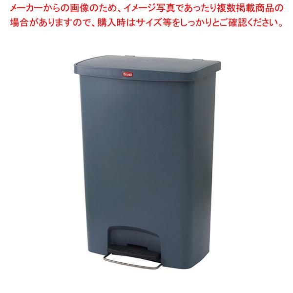 トラスト ステップオンコンテナ ワイド 1305 グレー 【メイチョー】