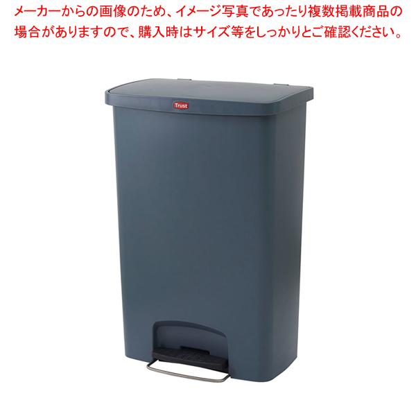 トラスト ステップオンコンテナ ワイド 1306 グレー 【メイチョー】