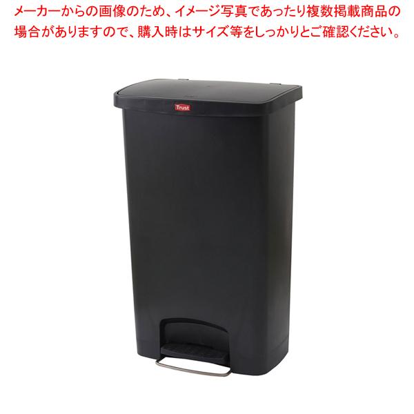トラスト ステップオンコンテナ ワイド 1309 ブラック 【メイチョー】