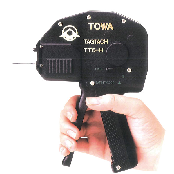 タグタッチ TT6-H 【メイチョー】