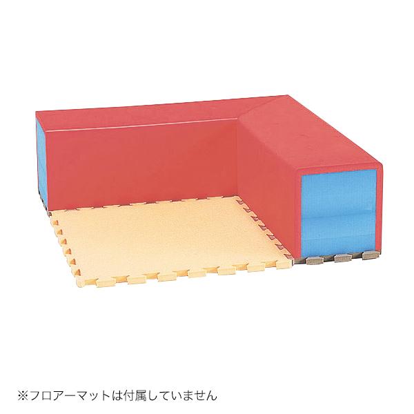 ジョイントコーナーシステム ベンチ コーナー Aタイプ 【メイチョー】