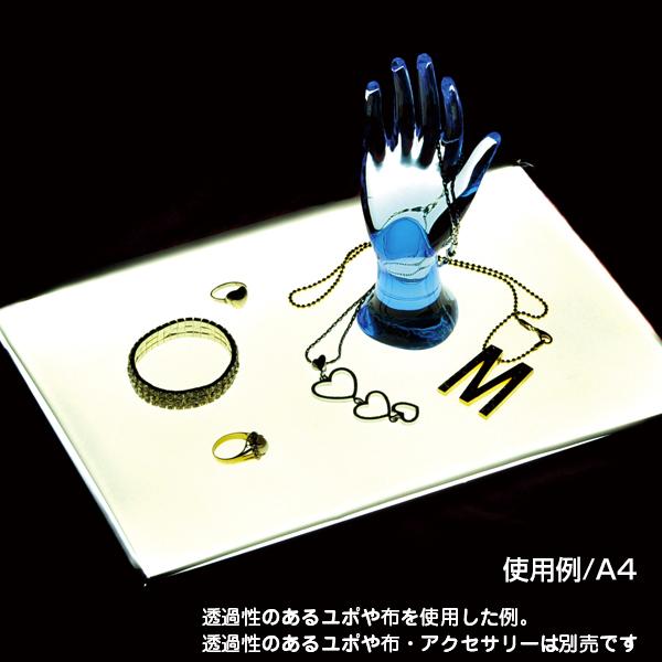 LEDベースパネル A1 【メイチョー】