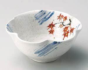 和食器 オ053-196 粉引嵐山雪割小鉢