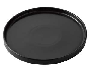 【まとめ買い10個セット品】ラ545-567 TUBE BLACK プレートM【キャンセル/返品不可】【開業プロ】