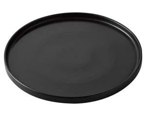 【まとめ買い10個セット品】ラ545-587 TUBE BLACK プレートLL【キャンセル/返品不可】【開業プロ】