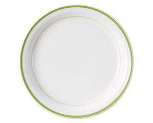 【まとめ買い10個セット品】和食器 カ589-546 10吋ディナー皿 【キャンセル/返品不可】【開業プロ】