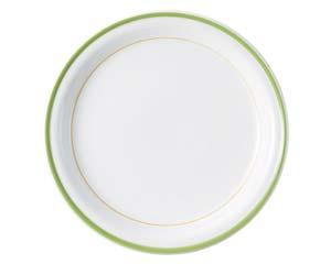 【まとめ買い10個セット品】カ591-647 グランデ・ライン 12吋ディナー皿【キャンセル/返品不可】【開業プロ】