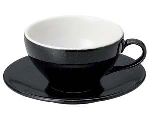 和食器 ネ669-366 (BK) 片手スープカップのみ
