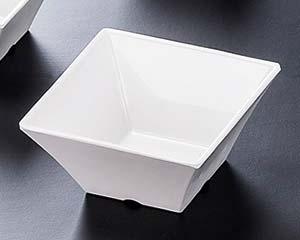 和食器 ヌ724-306 [M]スクエアー盛鉢13cm