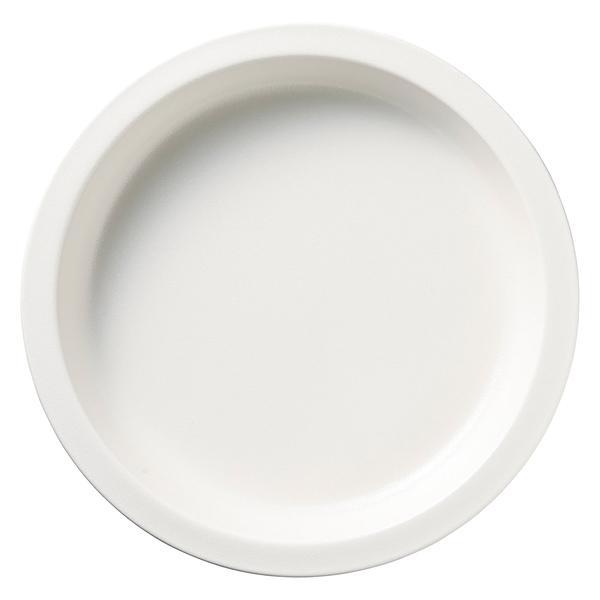 和食器 イ593-127 ガストロノームパン(UAE) 丸型深M白 【メイチョー】