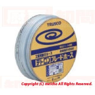 トラスコ中山[株] TRUSCO ブレードホース100M巻内径8外径13.5 TB8135D100 メイチョー【 メーカー直送/後払い決済不可 】
