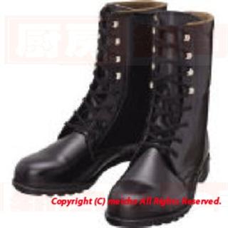 [株]シモン シモン 安全靴 長編上靴 FD33 27.0cm FD3327.0【保護具 安全靴 DIY 工具】 メイチョー