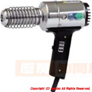 [株]石崎電機製作所 SURE 熱風加工機 プラジェット標準タイプ PJ206A1 メイチョー