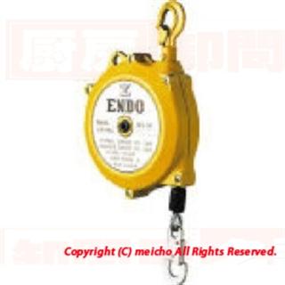 遠藤工業[株] ENDO トルクリール ラチェット機構付 ER-3A 3m ER3A メイチョー