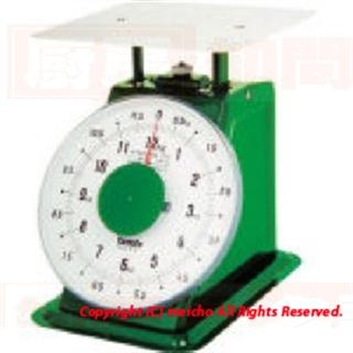 大和製衡[株] ヤマト 普及型上皿はかり YSD-12[12kg] YSD12【計量器 秤 量り 計る はかり 計量器 秤 量り 計る スケール DIY 工具】 メイチョー