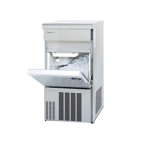 パナソニック 業務用製氷機 SIM-S2500B 25kgタイプ 小型【 業務用 製氷機 製氷器 】【 メーカー直送/後払い決済不可 】【PFS SALE】