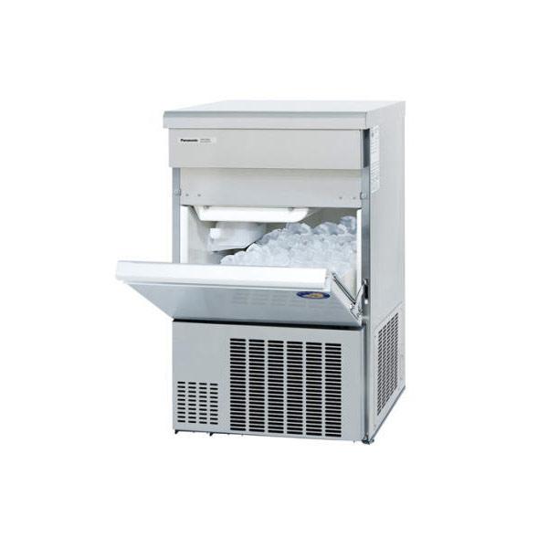 パナソニック 業務用製氷機 SIM-S3500B 35kgタイプ 小型【 業務用 製氷機 製氷器 】【 メーカー直送/後払い決済不可 】【PFS SALE】