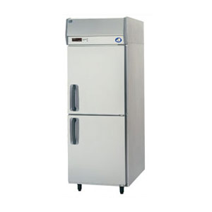 【名調だけの特典 2年保証】パナソニック 業務用冷蔵庫 SRR-K761 745×650×1950mm【 業務用縦型冷蔵庫 業務用冷蔵庫 縦型冷蔵庫 業務用 縦型 冷蔵庫 】【 メーカー直送/後払い決済不可 】 メイチョー【PFS SALE】