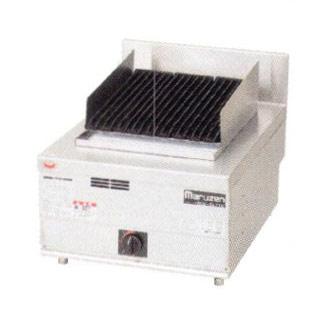 マルゼン NEWパワークックチャーブロイラー RCB-057TB 500×750×300 メイチョー【 メーカー直送/後払い決済不可 】