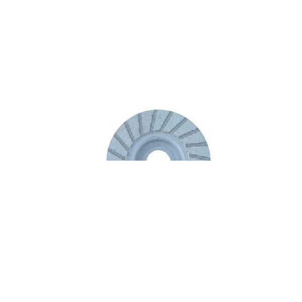 【 マキタ 電動工具 部品 パーツ オプション 】 波型カップ【研削用】 A-06052 【 DIY 作業用 工具 プロ 愛用 】 メイチョー