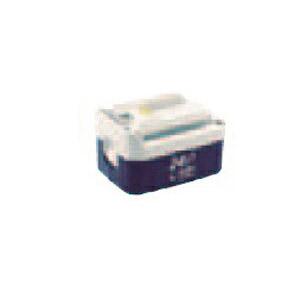 【 マキタ 電動工具 部品 パーツ オプション 】 スライド式ニッケル水素バッテリ24V BH2420 A-36566 【 DIY 作業用 工具 プロ 愛用 】 メイチョー