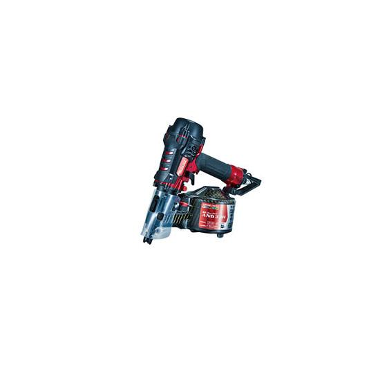 【 マキタ 電動工具 】 エア工具 65mm 高圧エア釘打 AN633H 【 エアダスタ付き 】 【 DIY 作業用 工具 プロ 愛用 】 【 電動工具 関連品 】 メイチョー