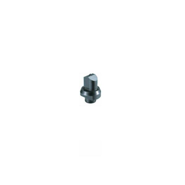 【 マキタ 電動工具 部品 パーツ オプション 】 PP201用パンチ 長穴用 t2~6用 9×18mm SC05340250 【 DIY 作業用 工具 プロ 愛用 】 メイチョー