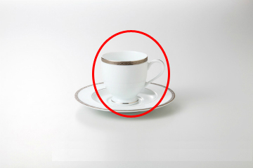 【まとめ買い10個セット品】和食器 セントレア コーヒーカップ 35A444-08 まごころ第35集 【キャンセル/返品不可】【開業プロ】