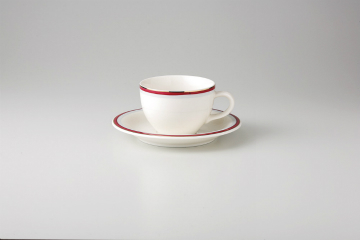 【まとめ買い10個セット品】和食器 マリーンマロン 紅茶C/S 35A485-23 まごころ第35集 【キャンセル/返品不可】【開業プロ】