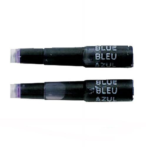 大注目 crw-02326 まとめ買い10個セット品 インク 2020 新作 替芯 メイチョー 青 カートリッジインク 8920S